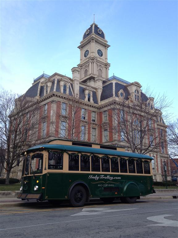 Indy Trolley Rentals