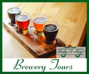 Indy Brewery Tour