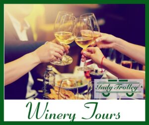 Indy Wine Tour