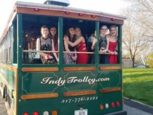 Indianapolis Prom Transportation